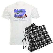 I Survived Sandy Pajamas