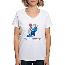 My First Passover Shirt