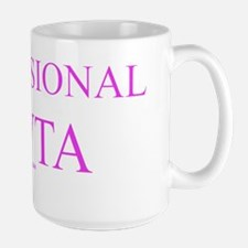 Professional Savta Mug