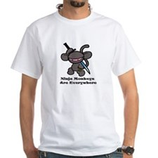 Ninja Claw Shirt