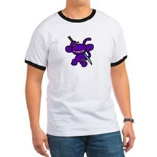 Lavender Claw T