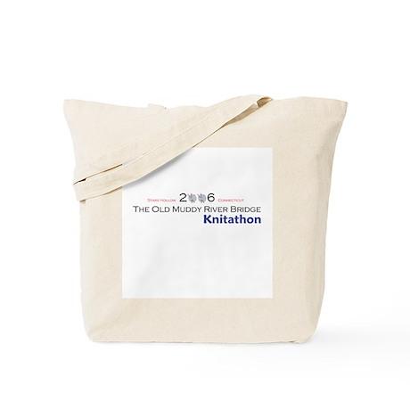 Gilmore Girls Knitathon Tote Bag