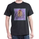 Yorkshire Terrier - YORKIE Dark T-Shirt