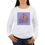 Yorkshire Terrier - YORKIE Women's Long Sleeve T-S