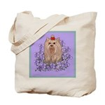 Yorkshire Terrier - YORKIE Tote Bag