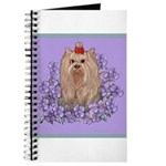 Yorkshire Terrier - YORKIE Journal