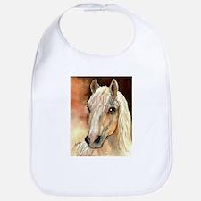 Palomino Horse Bib