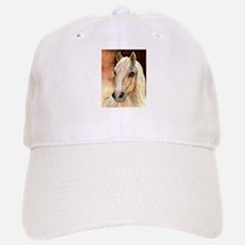 Palomino Horse Baseball Baseball Cap