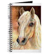 Palomino Horse Journal