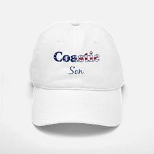 Coastie Son (Patriotic) Baseball Baseball Cap