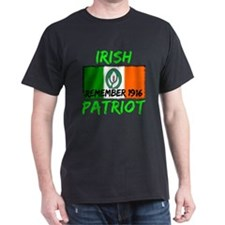 irish patriot remember 1916 T-Shirt