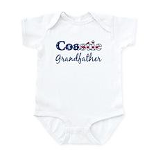 Coastie Grandfather (Patrioti Infant Bodysuit