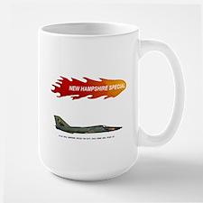 FB-111A Large Mug