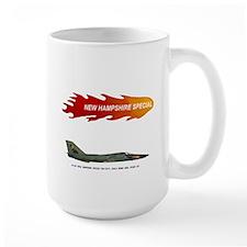 FB-111A Mug