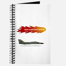 FB-111A Journal