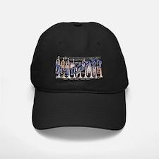 Trumpetinvert Baseball Hat