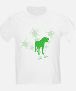 Tosa Inu Kids T-Shirt
