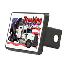 Trucking4 Hitch Cover