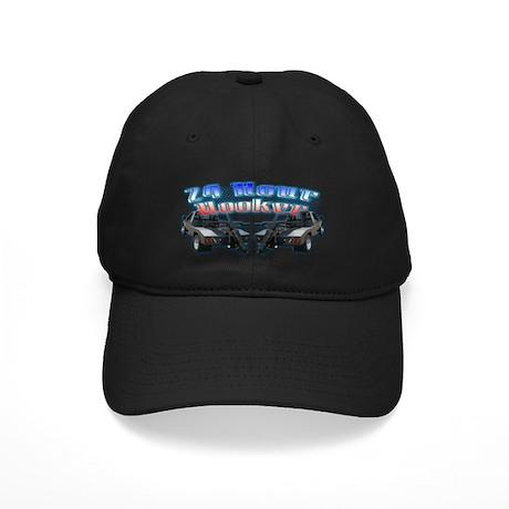 24hourhooker Black Cap