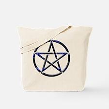 Pentacle2 Tote Bag