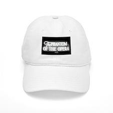 The Phantom of the Opera 1925 Baseball Cap