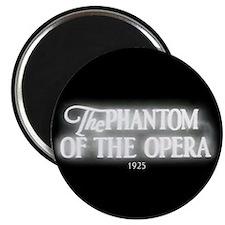 The Phantom of the Opera 1925 Magnet