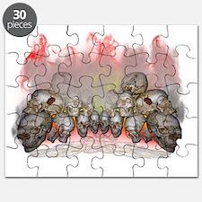 skulls2 Puzzle