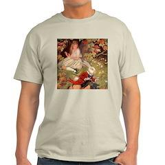 Winter 2 Ash Grey T-Shirt