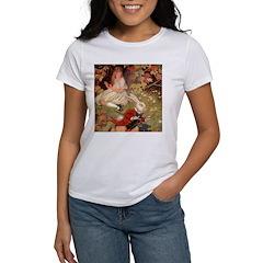 Winter 2 Women's T-Shirt