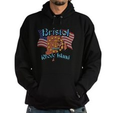 Bristol Hoodie