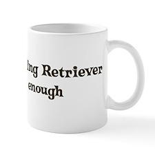 Duck Tolling Retriever Mug