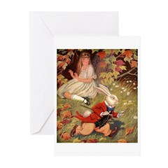 Winter 2 Greeting Cards (Pk of 10)