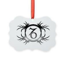9 Ornament