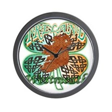 Westmeath Wall Clock