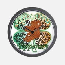 Tipperary Wall Clock
