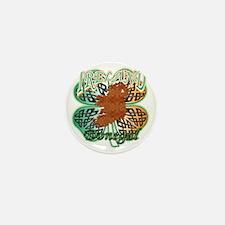 Donegal Mini Button