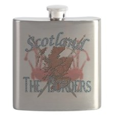2-The Borders Flask