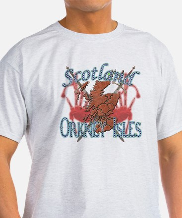 Orkney Isles T-Shirt