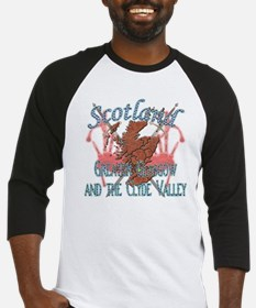 2-Greater Glasgow and the Clyde Baseball Jersey