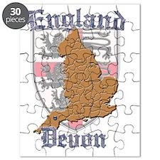 Devon Puzzle