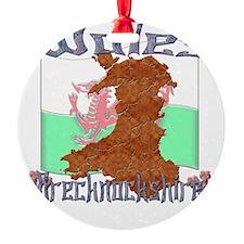 Brecknockshire Ornament