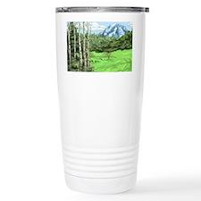 Mount Adjo Travel Mug