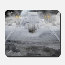 ghostship Mousepad