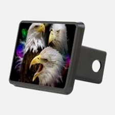 2-eagles Hitch Cover