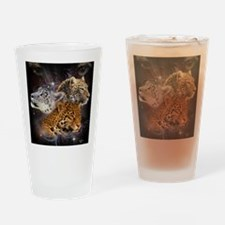 16 x 20 Drinking Glass