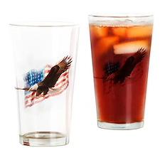 faded glory dark tees Drinking Glass
