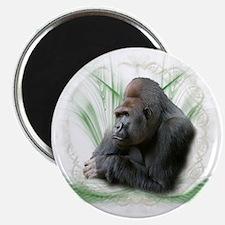 gorilla1 Magnet