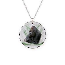 gorilla1 Necklace