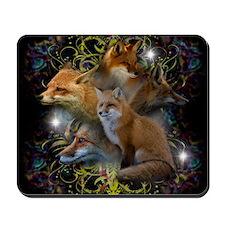 Foxy Mousepad