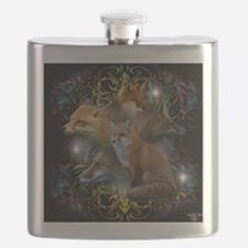 Foxy Flask